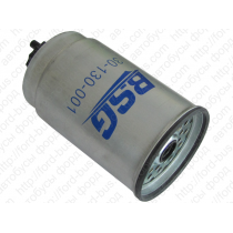 Фильтр топливный  86-97  BSG   864F 9176 CAB