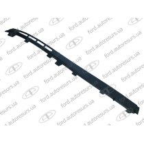 Connect  Планка переднего бампера нижняя 2006г (LH) серая FORD   5178527