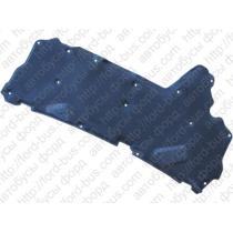 Connect Утеплитель обшивка капота (изолятор) FORD   1445236