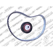 Connect  Комплект ГРМ (ремень+ролик пластик) 1.8TD-TDCI  1201255