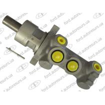 Connect Цилиндр тормознозной главный +ABS HMPX 7T16 2B507 BC
