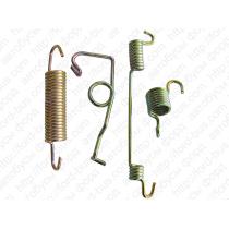Пружинки задних колодок T15 (LH) 91-00  BSG   92VB 2A225 BA