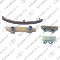 Ford Transit 2000 Направляющие цепи (комплект) 2.4DI (120PS) ACAR (366)