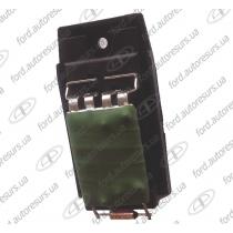 Connect  Реостат сопротивление печки  BSG-HMPX   3M5H 18B647 B1A