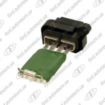Ford Transit 1997- Резистор печки FASE-HMPX 3C1H 18B647 AA