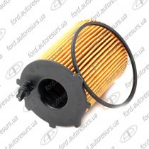 CONNECT 2013 Фильтр масляный 1.4-1.5-1.6D Fiesta Focus Ecsort CMax BMax Mondeo c 2008 года HMPX 2S6Q 6714 AB