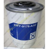 Фильтр топливный  97-00  FORD    T133700