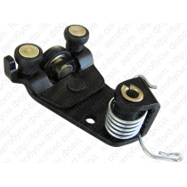 Connect  Ролик раздвижной двери (средний)  RH  STD   2T14 V26800 AF