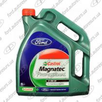 Ford Transit Моторное масло Magnatec Prof D 0W-30 5л