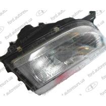 Фара 91-00 (стекло) (RH)  BSG   95VB 13005 SAA