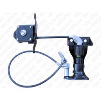 Connect  Крепление (механизм) запаски с ключём  FORD   1372289 KT4T16 19L523 AB