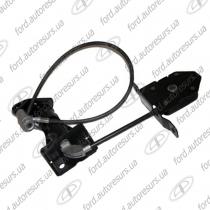 Connect Подъемник-домкрат запаски FASE 5T16 1K353 AC