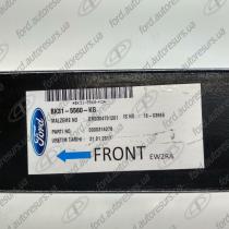 Ford Transit 2014- Рессора однолистовая.Задний привод RWD 350S-350L ширина 75мм FORD 2030930