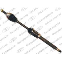 Connect Привод передний (полуось) правый длинный MG.MARELLI 1.8D 75-90PS 9T16 3B436 AA
