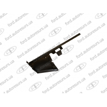 Connect  Защита радиатора (с КДЦ) 1.8TDCI до08.2006 (LH) FORD   4394232