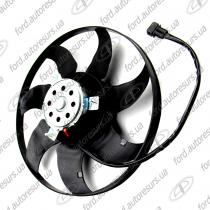 Connect  Моторчик диффузора радиатора 1.8 (+КДЦ) BSG   4T16 8C607 KC