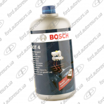 Ford Transit 1992-2000 Тормозная жидкость (0.25л) 91-00  FORD-BOSCH   YS4J M6C57 C1