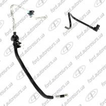 Connect Патрубок от тормозного вакуума к вакуумному насосу 1.8TDCI (+DPF) FORD 1438226