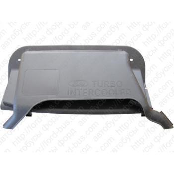 Connect  Крышка-воздухозаборник интеркуллера 1.8 (75-90PS)  FORD   4540071