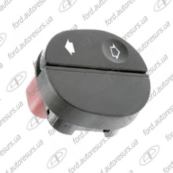 Connect Переключатель кнопка стеклоподъемника правая (RH) до 2008 года FASE 96FG 14529 AD