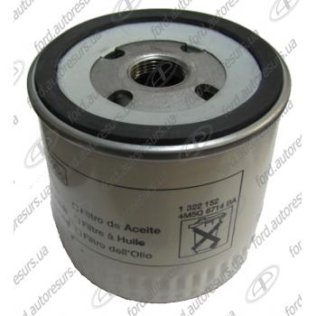 Connect  Фильтр маслянный 1.8  FORD   1322152/T112251