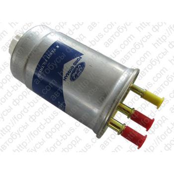 Connect  Фильтр топливный (90PS) 1.8TDCI  FORD   T180477