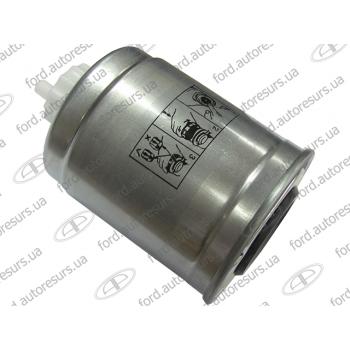 Connect Фильтр топливный (90PS) 1.8 TDCI DELPHI 2T14 9B072 BD