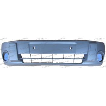 Connect  Бампер передний 2002г (без галогенок)  E-BUMPER   2T14 17D957 AMYBB4