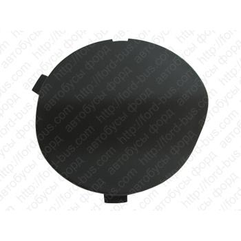Connect  Клипса-заглушка бампера переднего 2009г (LH)  FORD   5028673
