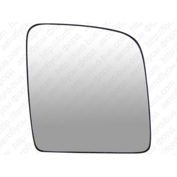 Connect  Стекло зеркала электрика (RH)  BSG