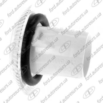 Connect повторитель поворотов на крыле белый GIBSAN 9T16 13K376 AA