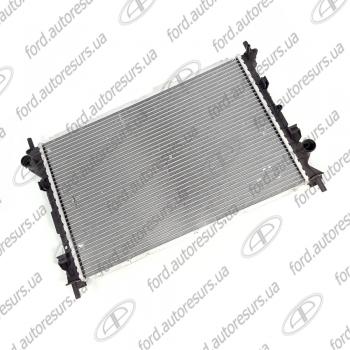 Connect  Радиатор 1.8TD (620x389x23) -КДЦ  02-05.03г  BSG   2T14 8005 AD