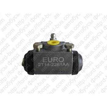 Connect  Цилиндр тормозной задний  BSG   2T14 2261 AA