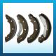 Колодки тормозные задние (барабанные)